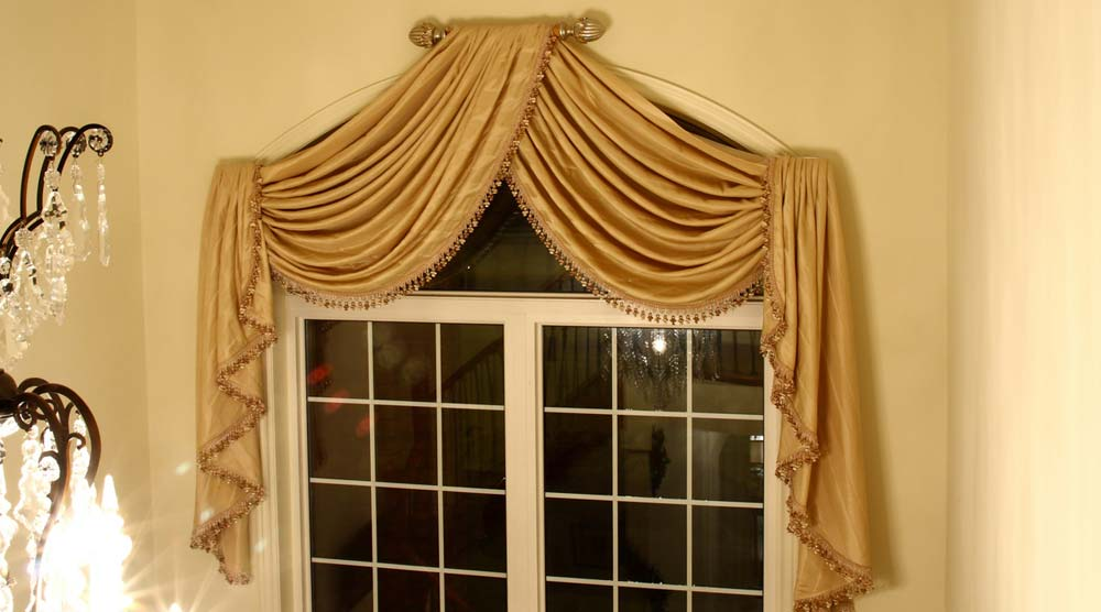 Custom Window Treatments Toronto